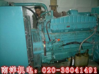 首页 产品中心 广州发电机维修    (7)用蓄电池(6-12v)接入交流励磁机