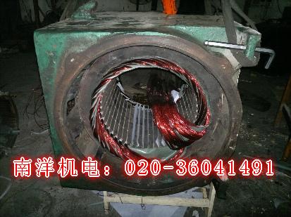 船舶发电机维修保养